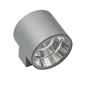 Светильник светодиодный уличный настенный Paro 370594