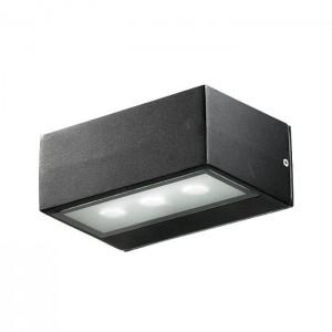 Декоративный светодиодный уличный настенный светильник NOVOTECH 357228