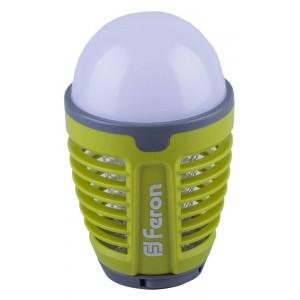 Светильник антимоскитный аккумуляторный Feron TL850