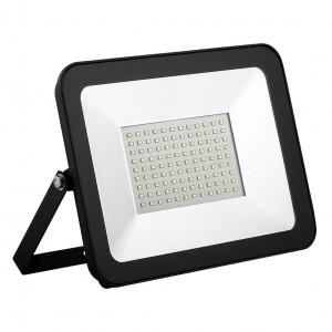 Светодиодный прожектор Saffit SFL90-100 100W 6400K 55068
