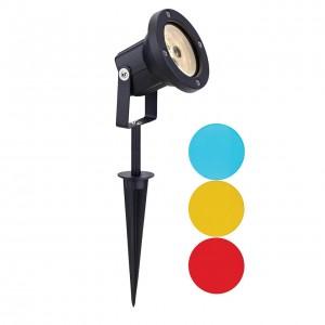 Ландшафтный светодиодный светильник Markslojd Tradgard 104721
