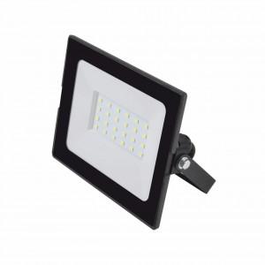 Прожектор светодиодный Volpe ULF-Q513 30W/RED IP65 220-240В BLACK UL-00005811