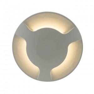 Уличный светодиодный светильник Denkirs DK1003-WH