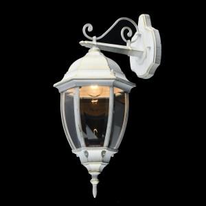 Уличный настенный светильник De Markt Фабур 804020901