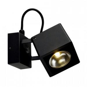 Уличный настенный светодиодный светильник SLV Big Nautilus Led Square 231055