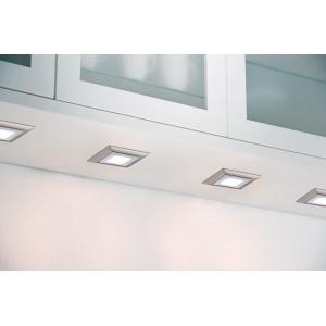Ландшафтный светодиодный светильник Paulmann UpDownlight Quadro 98862