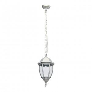 Уличный подвесной светильник De Markt Фабур 804010801
