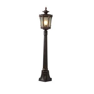 Уличный светильник Nowodvorski Amur 4694