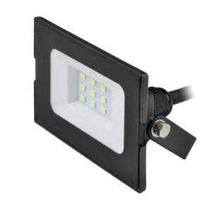 Прожектор светодиодный Volpe ULF-Q513 10W/3000K IP65 220-240В BLACK UL-00005801