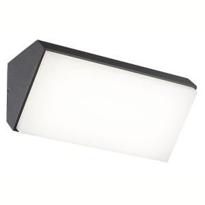 Уличный настеннный светодиодный светильник Mantra Solden 7070