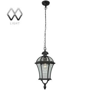 Уличный подвесной светильник De Markt Сандра 811010301