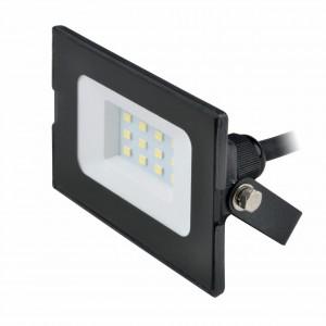 Прожектор светодиодный Volpe ULF-Q513 10W/RED IP65 220-240В BLACK UL-00005810