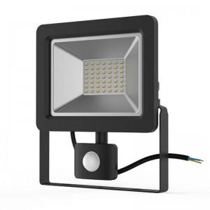 Прожектор светодиодный Gauss Elementary 50W 6500К 628511350