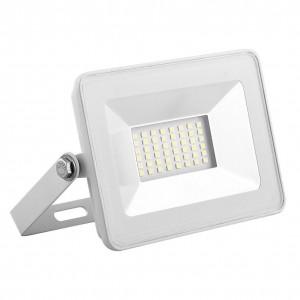 Светодиодный прожектор Saffit SFL90-20 20W 6400K 55071