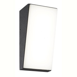 Уличный настеннный светодиодный светильник Mantra Solden 7072
