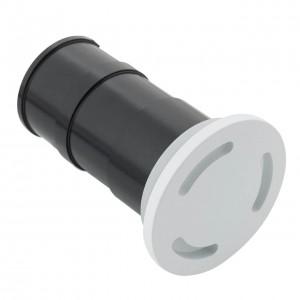 Уличный светодиодный светильник Denkirs DK1005-WH