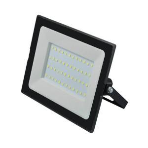 Прожектор светодиодный Volpe ULF-Q513 50W/3000K IP65 220-240В BLACK UL-00005802