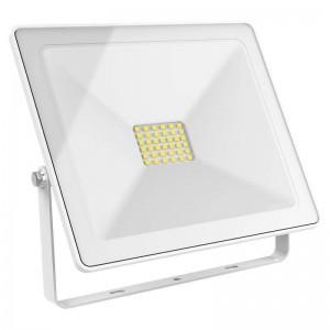 Прожектор светодиодный Gauss Slim 50W 6500К 613120350