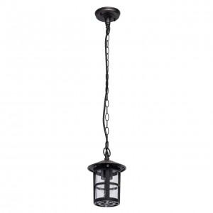 Уличный подвесной светильник De Markt Телаур 806011001