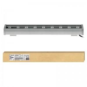 Прожектор светодиодный Volpe 9W 2700K ULF-Q552 9W/WW IP65 Silver UL-00001432