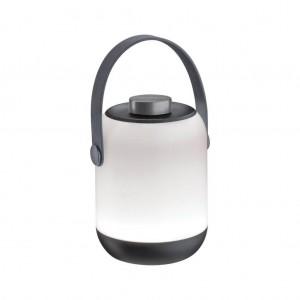 Переносной светодиодный фонарь Paulmann Outd Mobile Clutch от аккумулятора 120х85 94218