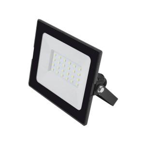 Прожектор светодиодный Volpe ULF-Q513 30W/BLUE IP65 220-240В BLACK UL-00005813