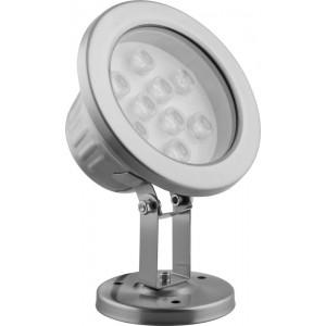 Светодиодный светильник подводный Feron LL-875 Lux 9W RGB 24V IP68
