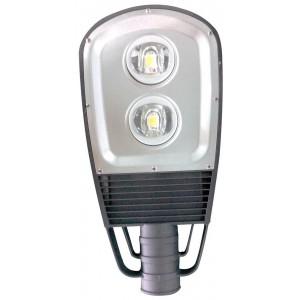 Светодиодный уличный фонарь консольный Feron SP2564 100W 6400K 230V, черный