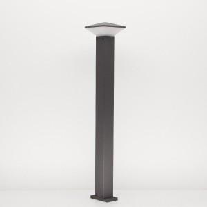 Уличный парковый светильник Citilux CLU02B Черный