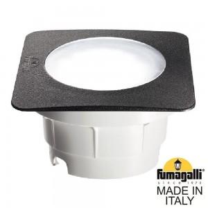 Грунтовый светильник FUMAGALLI CECI 160-SQ 3F4.000.000.AXD1L