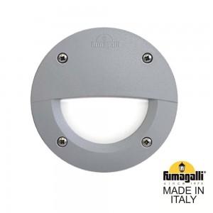 Светильник для подсветки лестниц встраиваемый FUMAGALLI LETI 100 Round-EL 2C3.000.000.LYG1L