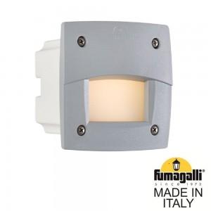 Светильник для подсветки лестниц встраиваемый FUMAGALLI LETI 100 Square-EL 3C3.000.000.LYG1L