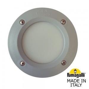 Светильник для подсветки лестниц встраиваемый FUMAGALLI LETI 100 Round 2C1.000.000.LYG1L