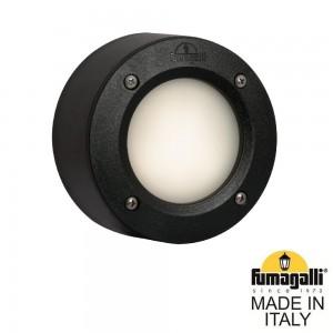 Светильник для подсветки лестниц накладной FUMAGALLI EXTRALETI 100 Round 2S1.000.000.AYG1L