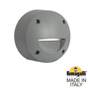 Светильник для подсветки лестниц накладной FUMAGALLI EXTRALETI 100 Round-ST 2S4.000.000.LYG1L