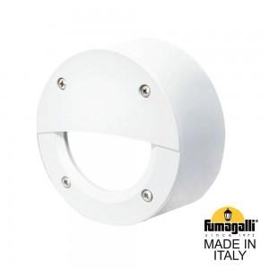 Светильник для подсветки лестниц накладной FUMAGALLI EXTRALETI 100 Round-EL 2S3.000.000.WYG1L