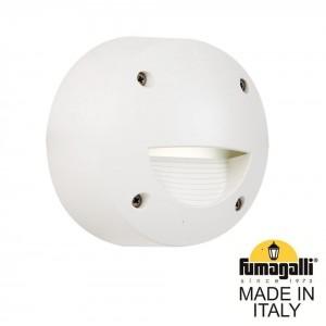 Светильник для подсветки лестниц накладной FUMAGALLI EXTRALETI 100 Round-ST 2S4.000.000.WYG1L
