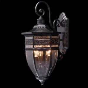 Светильник уличный настенный Корсо 801020603