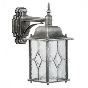 Светильник уличный настенный Бургос 813020201