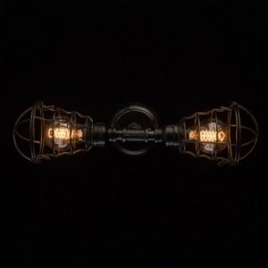 Светильник уличный настенный Джестер 104021602