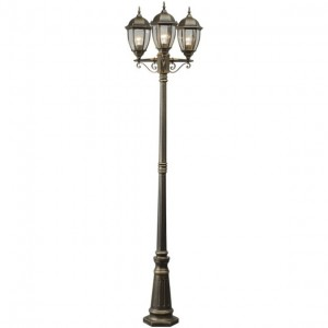 Ландшафтный светильник Фабур 804040703