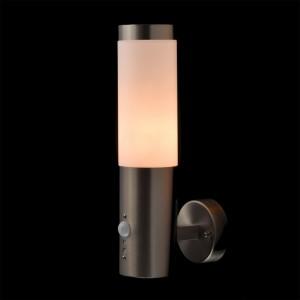 Светильник уличный настенный Плутон 809021001