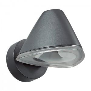 Ландшафтный светодиодный настенный светильник NOVOTECH KAIMAS 357399