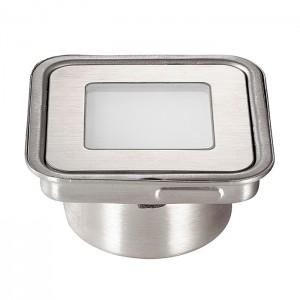 Ландшафтный встраиваемый светодиодный светильник NOVOTECH LED GROUND 357141