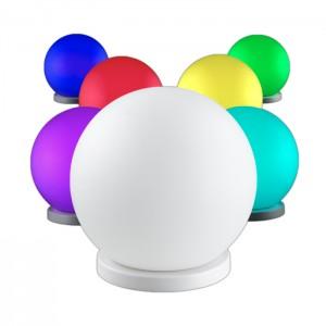 Садовый светодиодный светильник с выключателем NOVOTECH 357200
