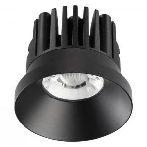 Ввстраиваемый светодиодный светильник NOVOTECH METIS 357586