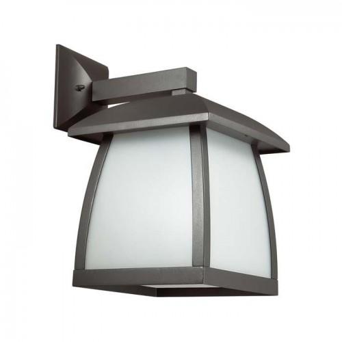 Уличный настеный светильник TAKO 4050/1W