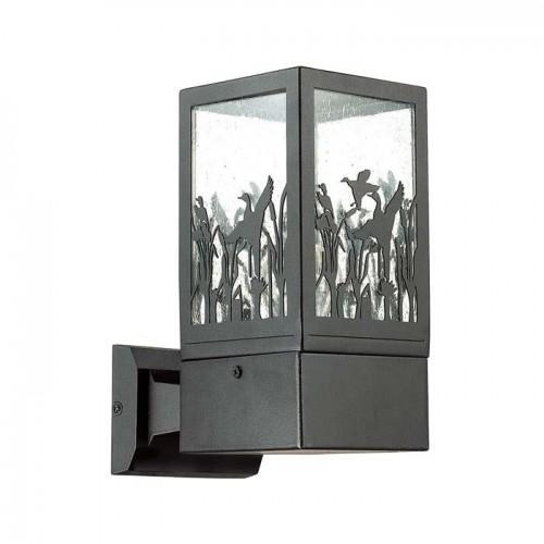 Уличный настеный светильник FRESSI 4053/1W