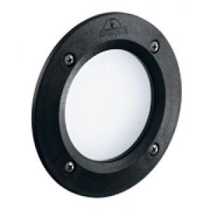 Встраиваемый светильник LETI ROUND FI1 NERO