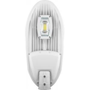 Светодиодный уличный фонарь консольный Feron SP2554 60W 6400K 230V, белый